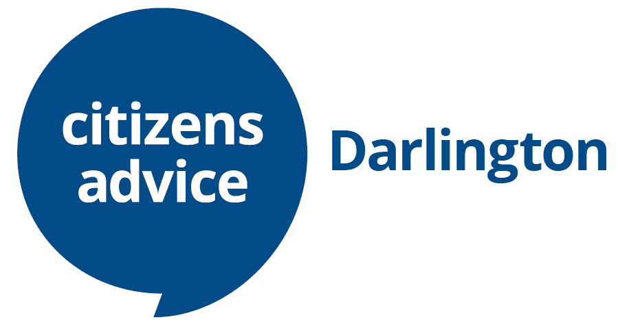 Citizens Advice Darlington logo